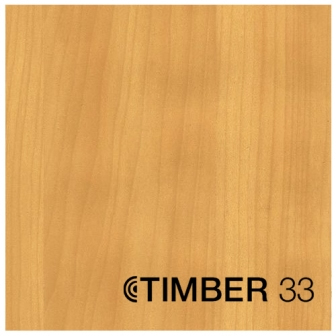 Timber 33 Wärme- und Schalldämmpaneel